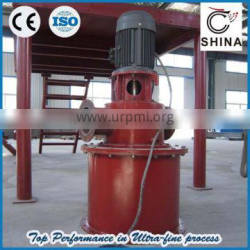 widely used air classifier series ITC with large capacity
