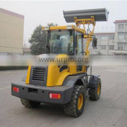 CE approved high quality wheel loader price list