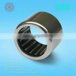 Environmental high quality metric drawn cup needle roller bearing HK2816