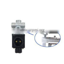 Two-position three-way solenoid valve G0356012010A0 for Foton New Auman DF255 Rui Wo