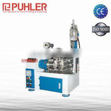Cell Disruption / Coil Coatings Lab Nano Grinding Mill Energy Efficiency