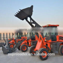 Trade assurance compact wheel loader hot selling low cost mini loader machine