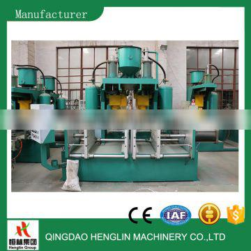 Best Quality Foundry Sand Core Shooting Machine/Z9606A Shell Core Machine For Foundry from China