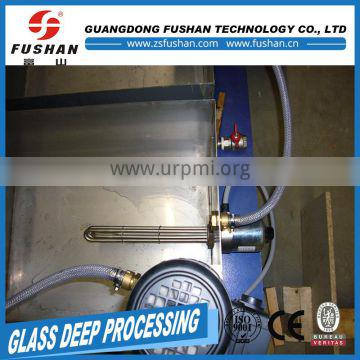 Factory supply vertical low-e glass wash machine With the Best Quality