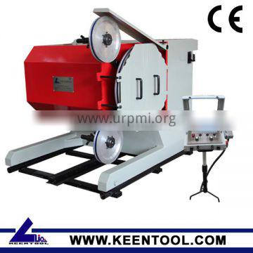 Premium Rope saw machine