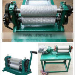 beeswax foundation machine for sale of stainless steel beekeeping machine