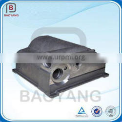 cast iron transmission types of power steering gear box corver