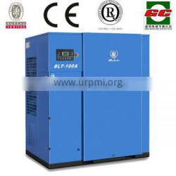 Bolaite 75KW 7bar Scroll Air Compressor heat pump
