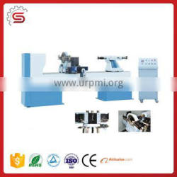 China good quality woodworking machine CL1503S CNC Wood Lathe