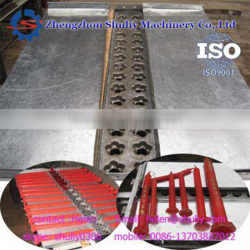6 rows Candle Molding Machine Candle making machine