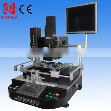 DH-A3,SMD,bga rework station,chip repair,sales promotion