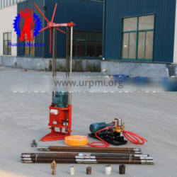 Professional supply hydraulic rotary water well drilling rig/XYX-130 core drilling