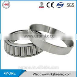 NKS high quality 578X/572 Inch taper roller bearing size 79.985*139.992*36.098mm