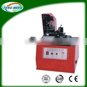 new products 2016 high quality PAD printer for plastic bottle