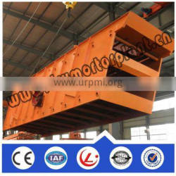 industrial sand xxnx hot vibrating screen