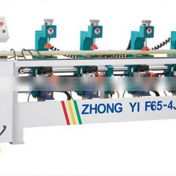 Most popular Fancy design wood line boring portable boring machine