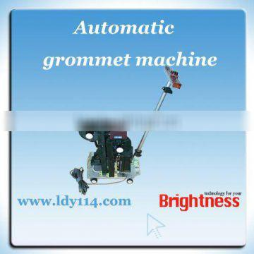 professional supplier of Automatic Grommet Machine