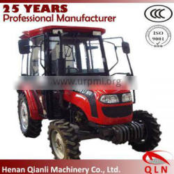 HOT sale in Africa 25-35hp 4wd Chinese mini agriculture tractor