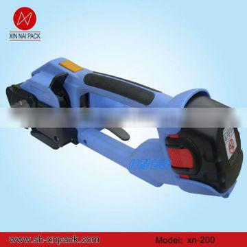 XN-200 electric driven strapping tool for plastic strap