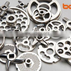 meat mincer plates knives cutters