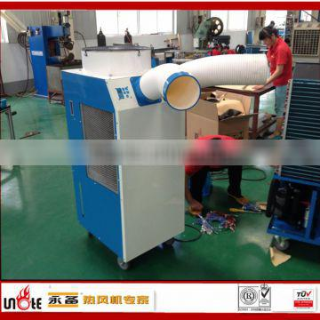 air conditioner for Repair shops