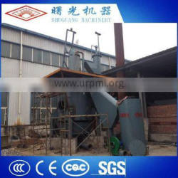 Advance Technology And Best Selling China Coal Gasifier