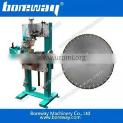 China manufacturer supply new type welding machine for saw blade