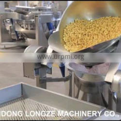 popcorn making machine commercial
