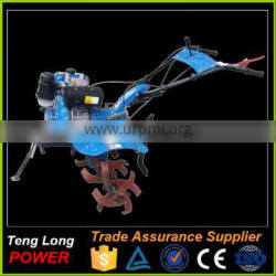 Most Popular Products Gear Transmisson Diesel Tiller Cultivator