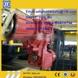 ZF Original Gearbox Assembly , gearbox 4wg200 , Zf Transmission for sale