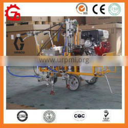GD18L hand push and truck-mounted Cold Paint Line Marking Machine