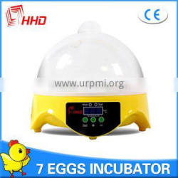 HHD Brand Research Study Mini Chicken Egg Incubator Educational Toys for Sale YZ9-7