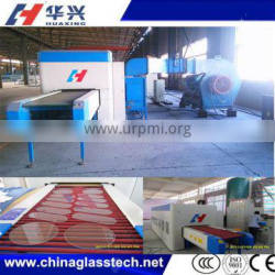 Classical Model Radiation Heating Glass Tempering Furnace/Small Glass Oven