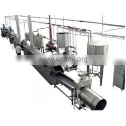 Small Scale Fresh Potato Chips Making Machine with Factory Price