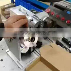 good quality gold silver jewelry flying iber laser marking machine 30w with raycus system high power laser source