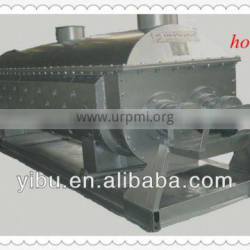Combustion (low temperature)used in hollow blade dryer