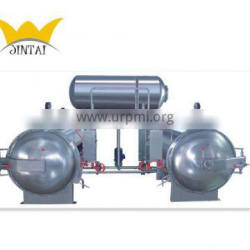 DN1200 2+1 stainless steel full-automatic hot water circulating immersion cooking retort