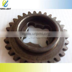 Made In Taiwan OEM High Quality Forged CNC Machining High Precision Alloy Steel fixed gear