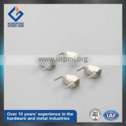 Electron Stamping Clips Tin Plating