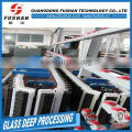 cheap price glass beveling machine for sale of Higih Quality