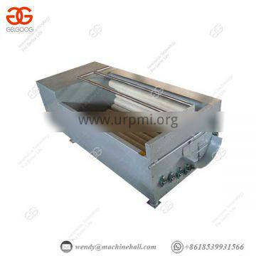 Process Plant And Machinery With Brush Rollers Apple / Orange / Leaf