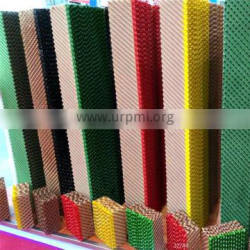 Cooling System Evaporative Cellulose Cooling Pad