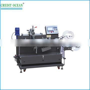 COS-126 One Colour Fabric Screen Printing Machine (Roll to Roll)