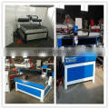 3 axis cnc machine 1212 2.2kw spindle steel engraving machine ,good price with high quality machine
