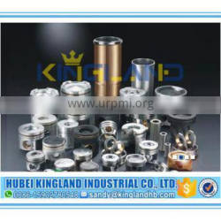 Original/OEM 4 cyl diesel engine parts dia 104mm W04D-TK piston kit 13216-3250 S130B-E0E00 132163250 S130BE0E00