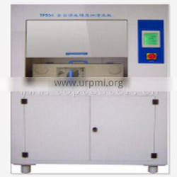 Double-wall Structure, 316L stainless steel plate internal material, Glassware Washing Device