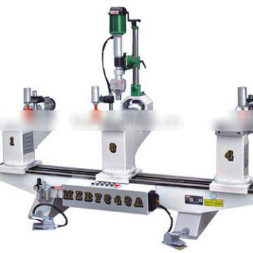 woodworking drilling machine MZB7343A Vertical Horizontal multi-axle woodworking driller