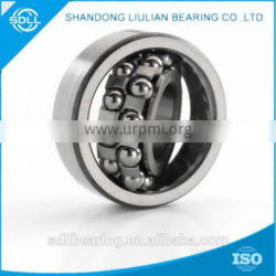 Quality hot-sale useful self-aligning ball bearing 1206