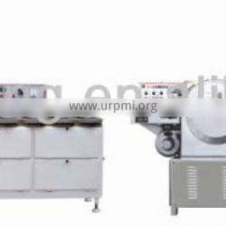 Filled hard candy production line(creamy candy,fruit candy)