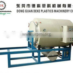 Israel hot sale recycling machine peripheral equipment